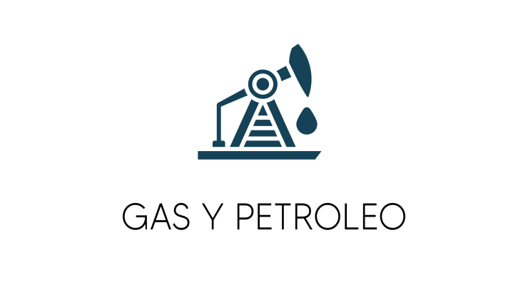 gas y petroleo